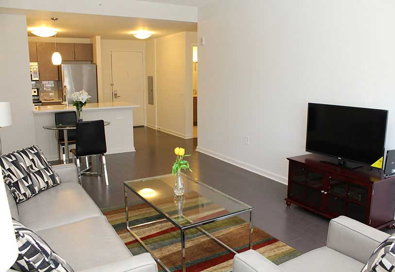 Furnished Apartments M At Marbella - 2 bedroom apartments in jersey city