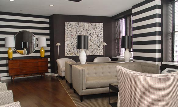 financial district nyc temporary furnished apartments