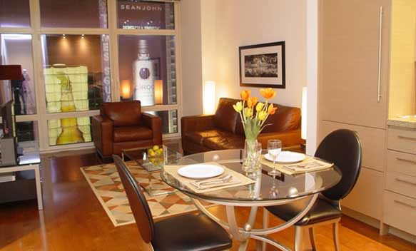Home Away Vacation Rentals New York City