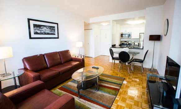 Furnished Rental New York City Furnished Apartments New York City