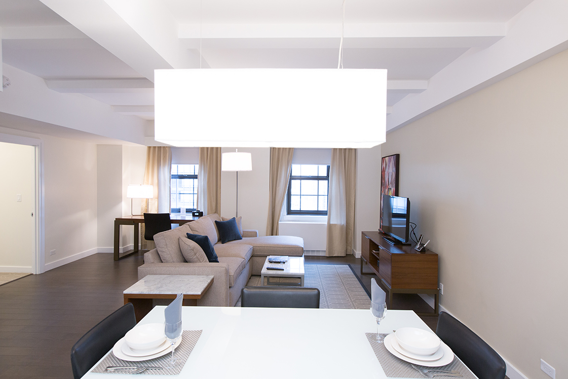 Marmara Hotel Apartments New York