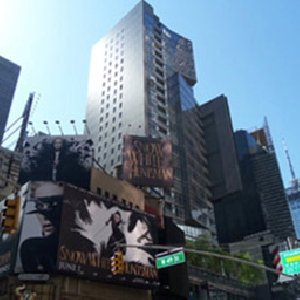 1600 Broadway on the…