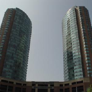 Liberty Towers
