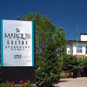 Marquis at Gaston