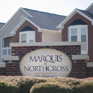 The Marquis at Northcross
