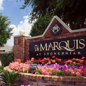 The Marquis at Stonebriar